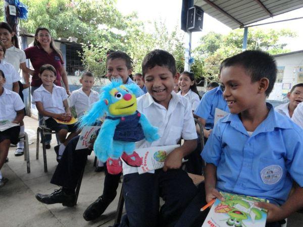 Literacy Promotion