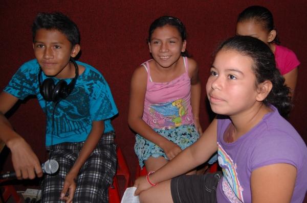 childrens_show_mangrove_radio_TriciaJohnson2013