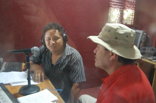 Tulio and Walberto