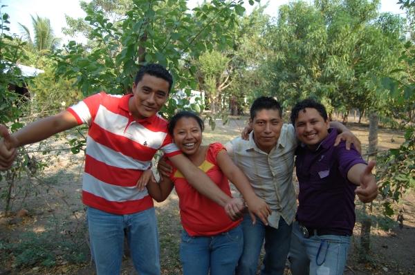 Youth Coordinators