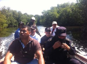 Police Coordination_Field Trip