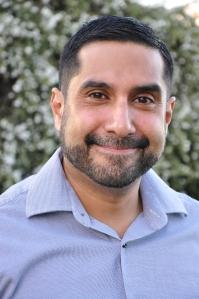 Karolo Aparicio, Incoming Executive Director